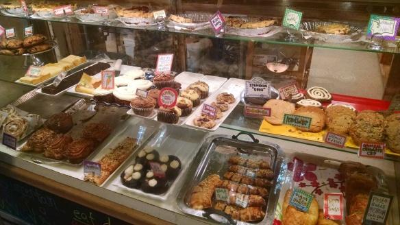 The Stehekin Bakery